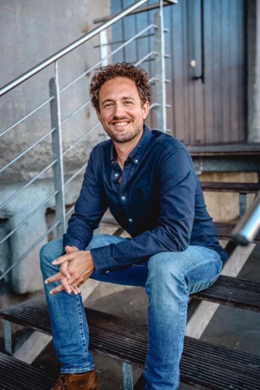 Fabian Wieland - Beratung | Digitalisierung | Projekte - Über mich