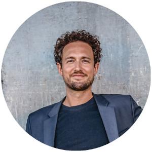 Porträtbild Fabian Wieland